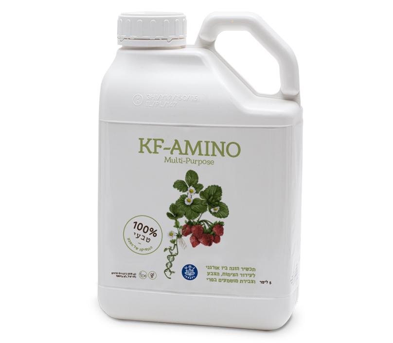 מכל 5 ליטר KF-AMINO